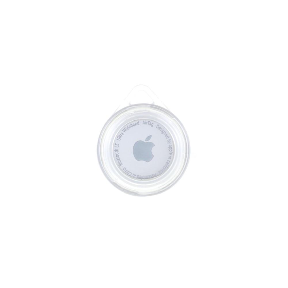 Deksel Apple AirTag gjennomsiktig