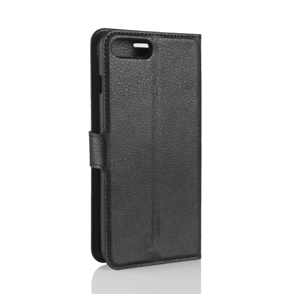 Mobilveske Apple iPhone 7 Plus/8 Plus svart