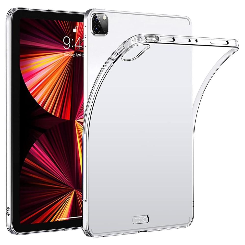 Deksel iPad Pro 11 2021 gjennomsiktig
