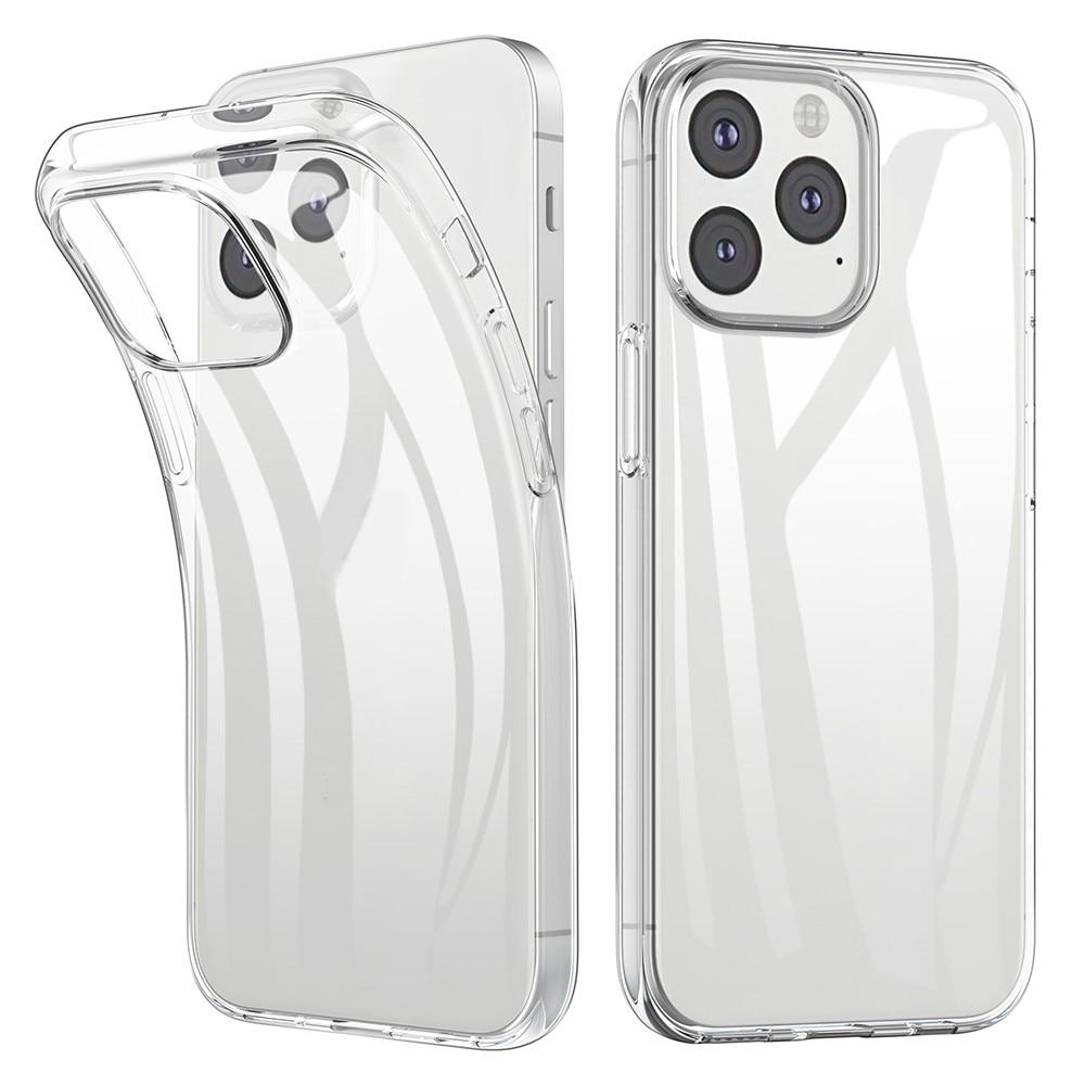 TPU Case iPhone 13 Pro Clear