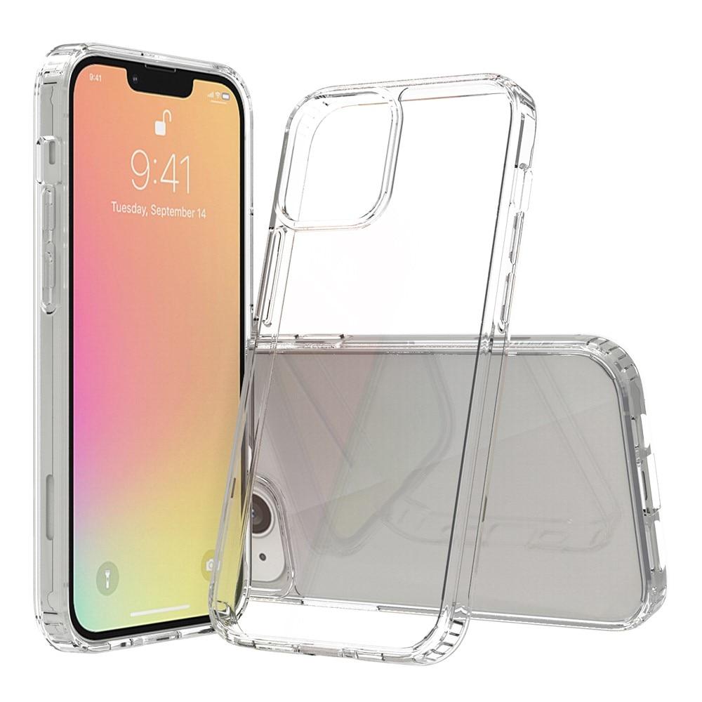 Crystal Hybrid Case iPhone 13 Transparent