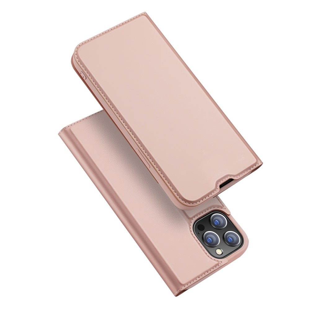 Skin Pro Series iPhone 13 Pro Max - Rose Gold