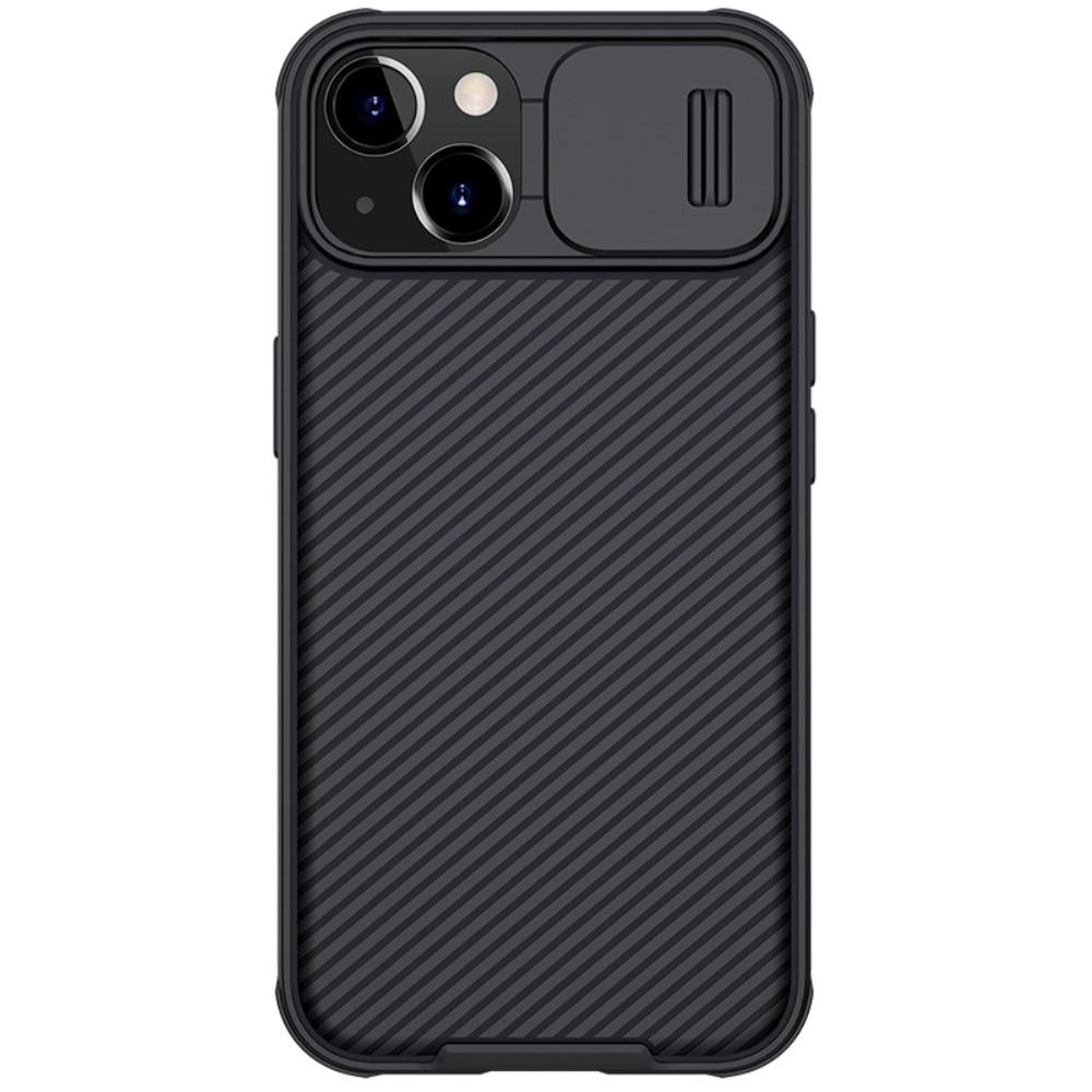 CamShield Deksel iPhone 13 svart