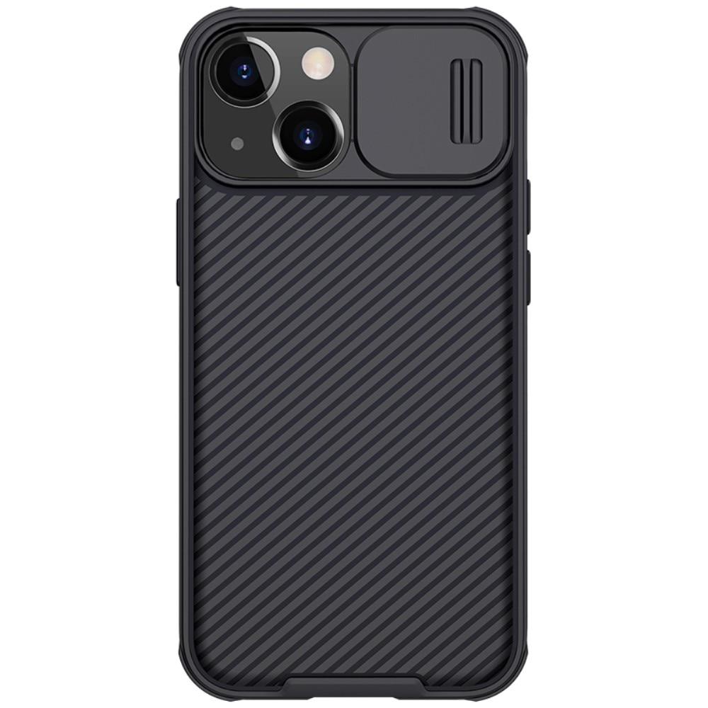 CamShield Deksel iPhone 13 Mini svart