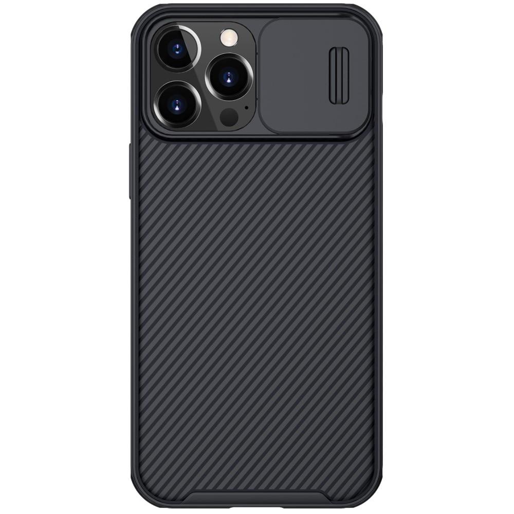 CamShield Deksel iPhone 13 Pro Max svart