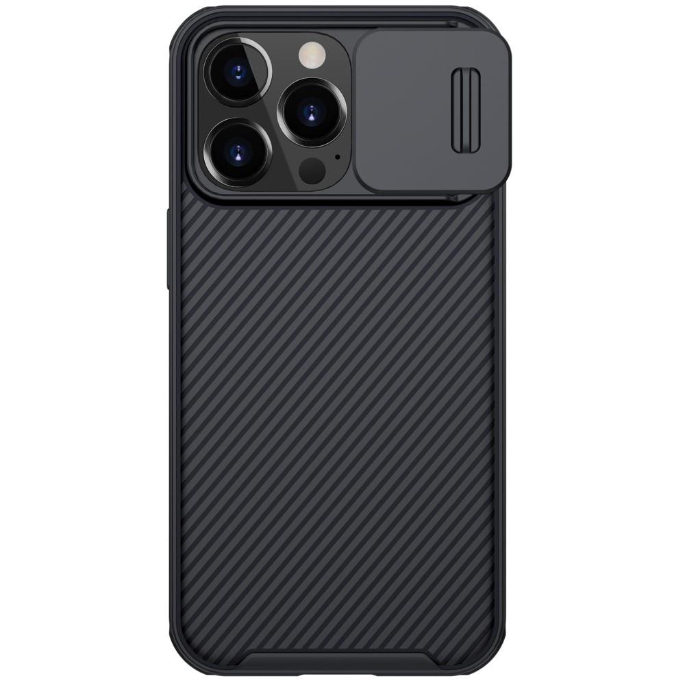 CamShield Deksel iPhone 13 Pro svart