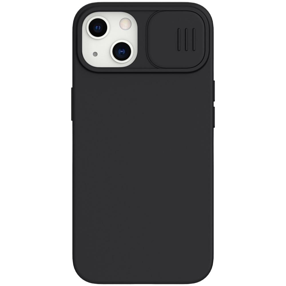 Soft CamShield Deksel iPhone 13 svart