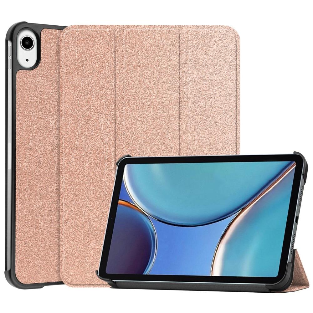 Etui Tri-fold iPad Mini 6 2021 rosegull