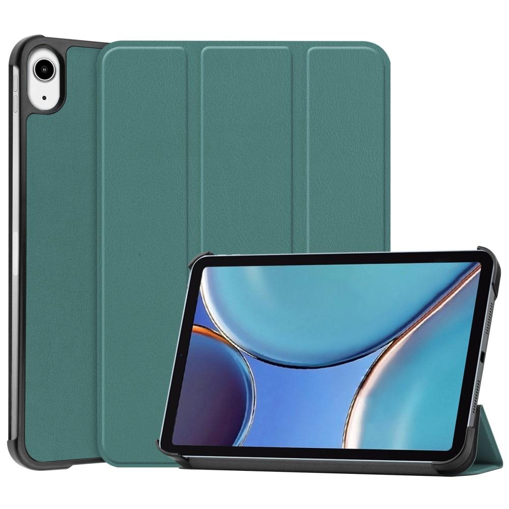 Etui Tri-fold iPad Mini 6 2021 grønn