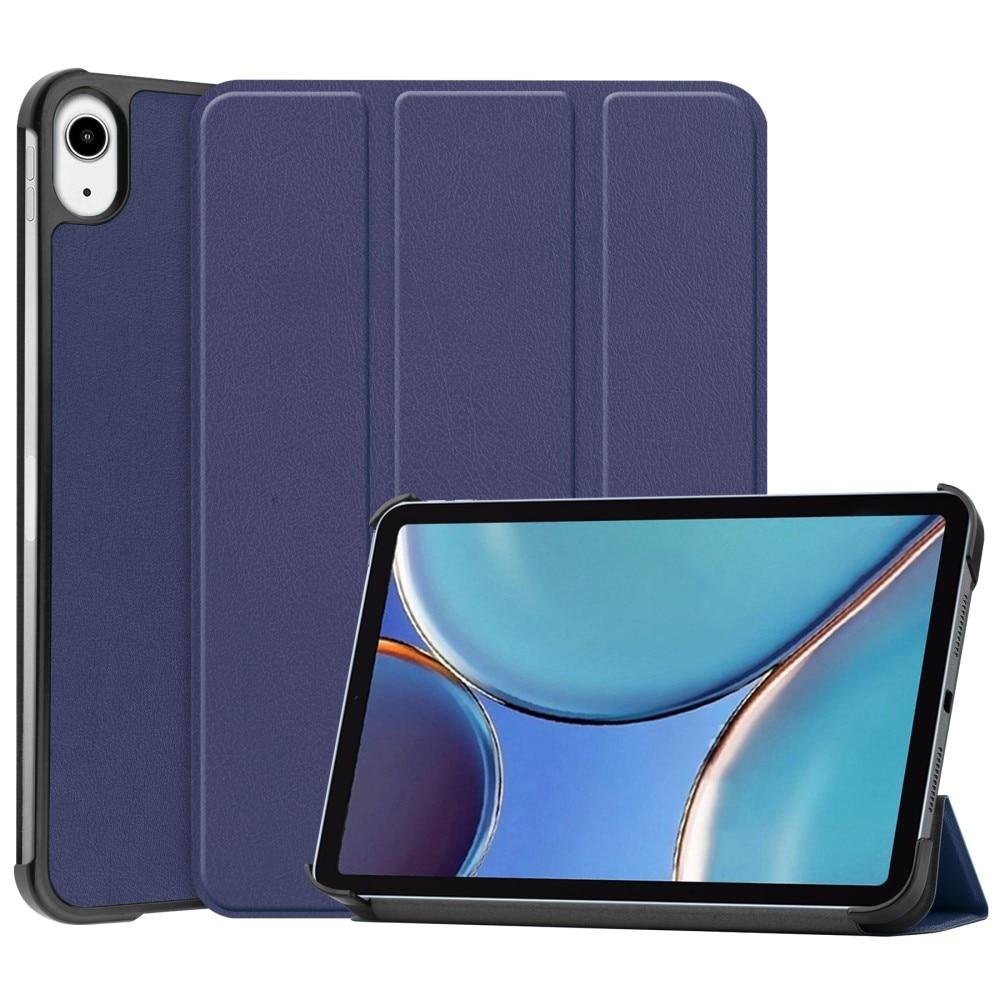 Etui Tri-fold iPad Mini 6 2021 blå