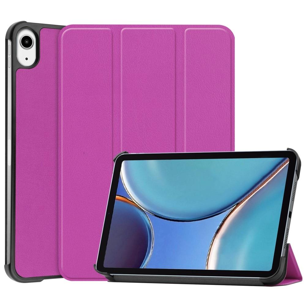 Etui Tri-fold iPad Mini 6 2021 lilla