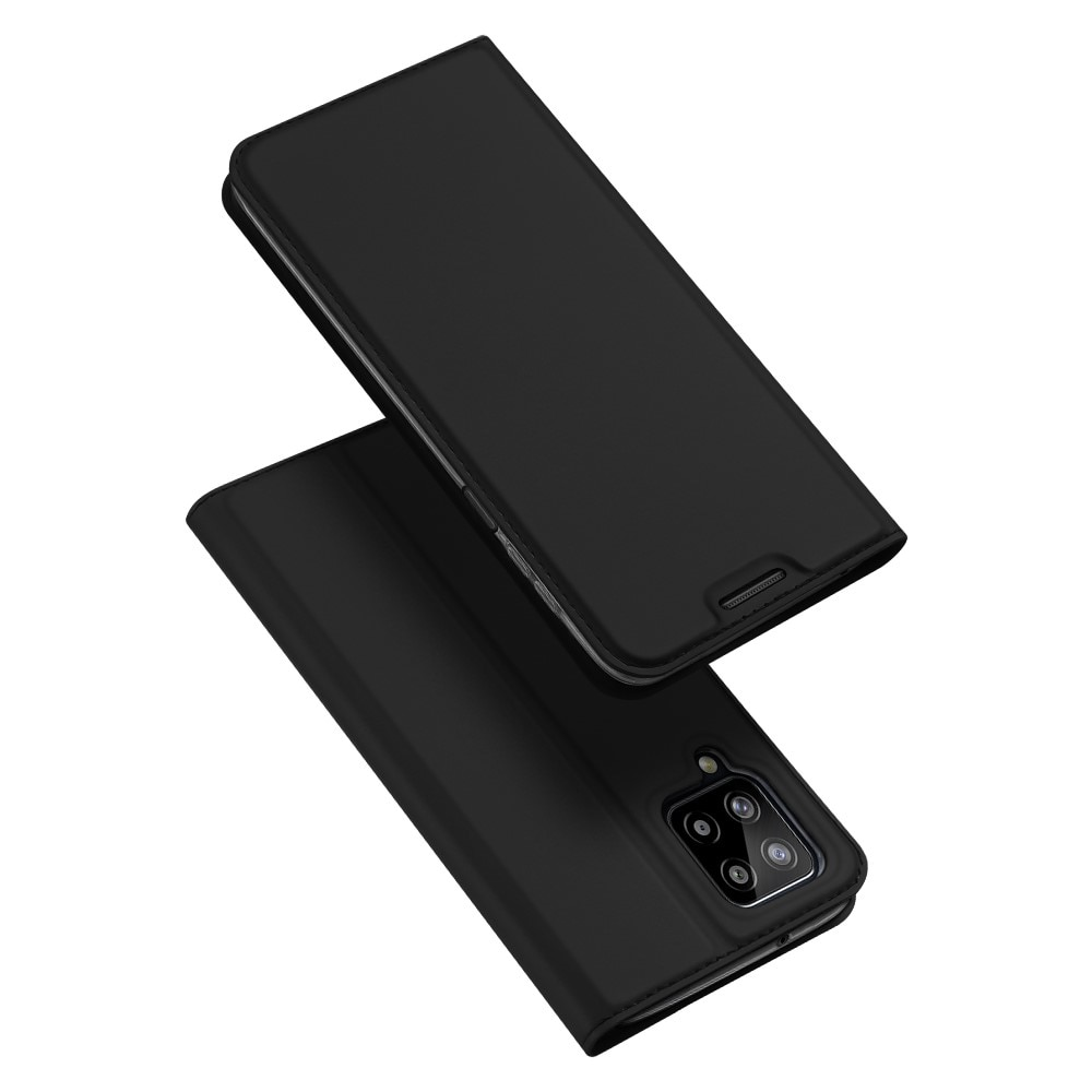 Skin Pro Series Samsung Galaxy A22 4G - Black