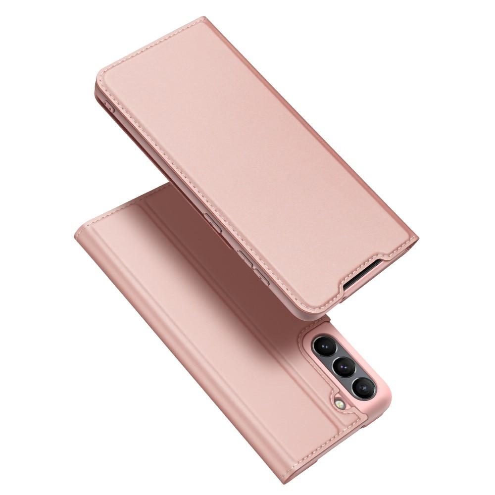 Skin Pro Series Samsung Galaxy S21 FE - Rose Gold