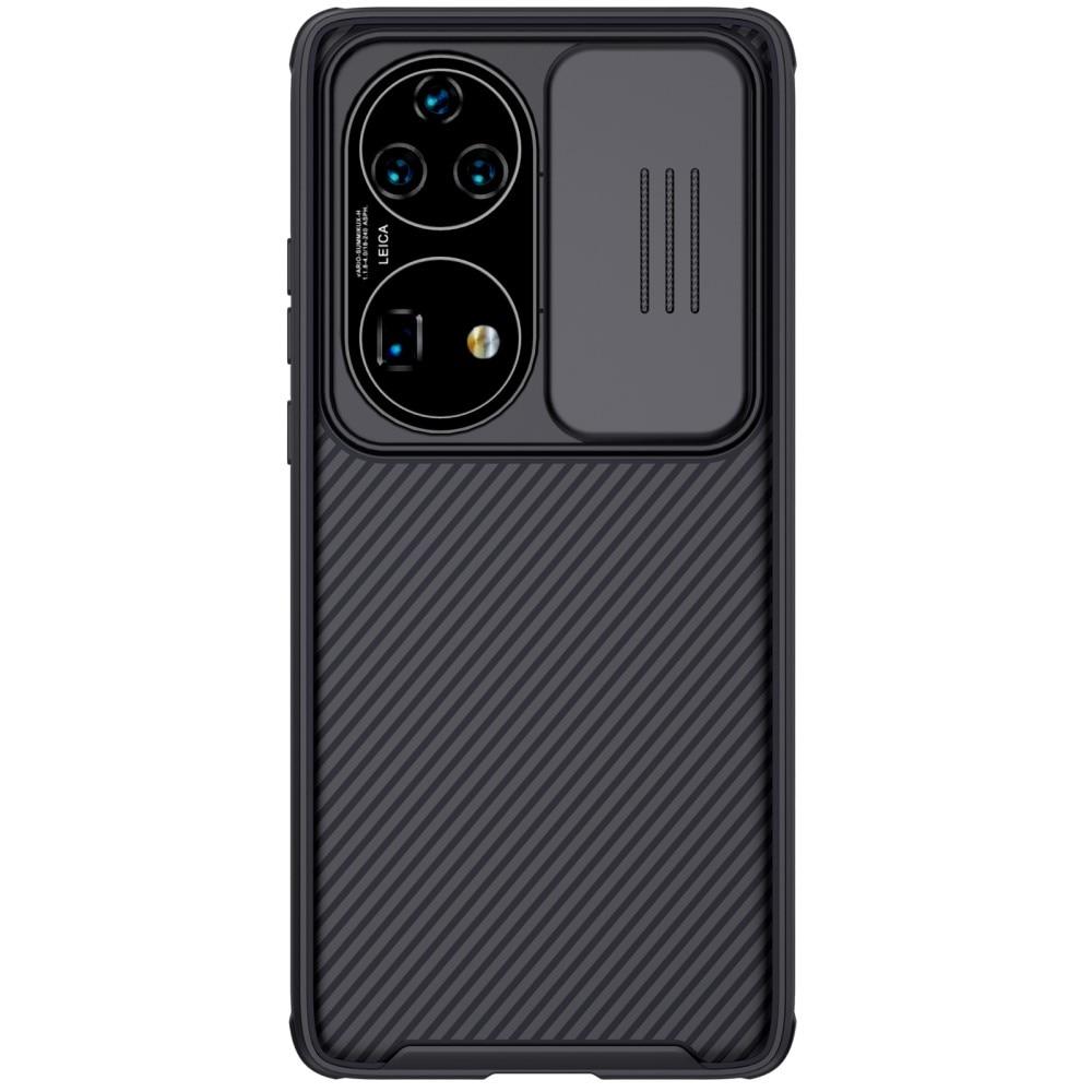 CamShield Deksel Huawei P50 Pro svart