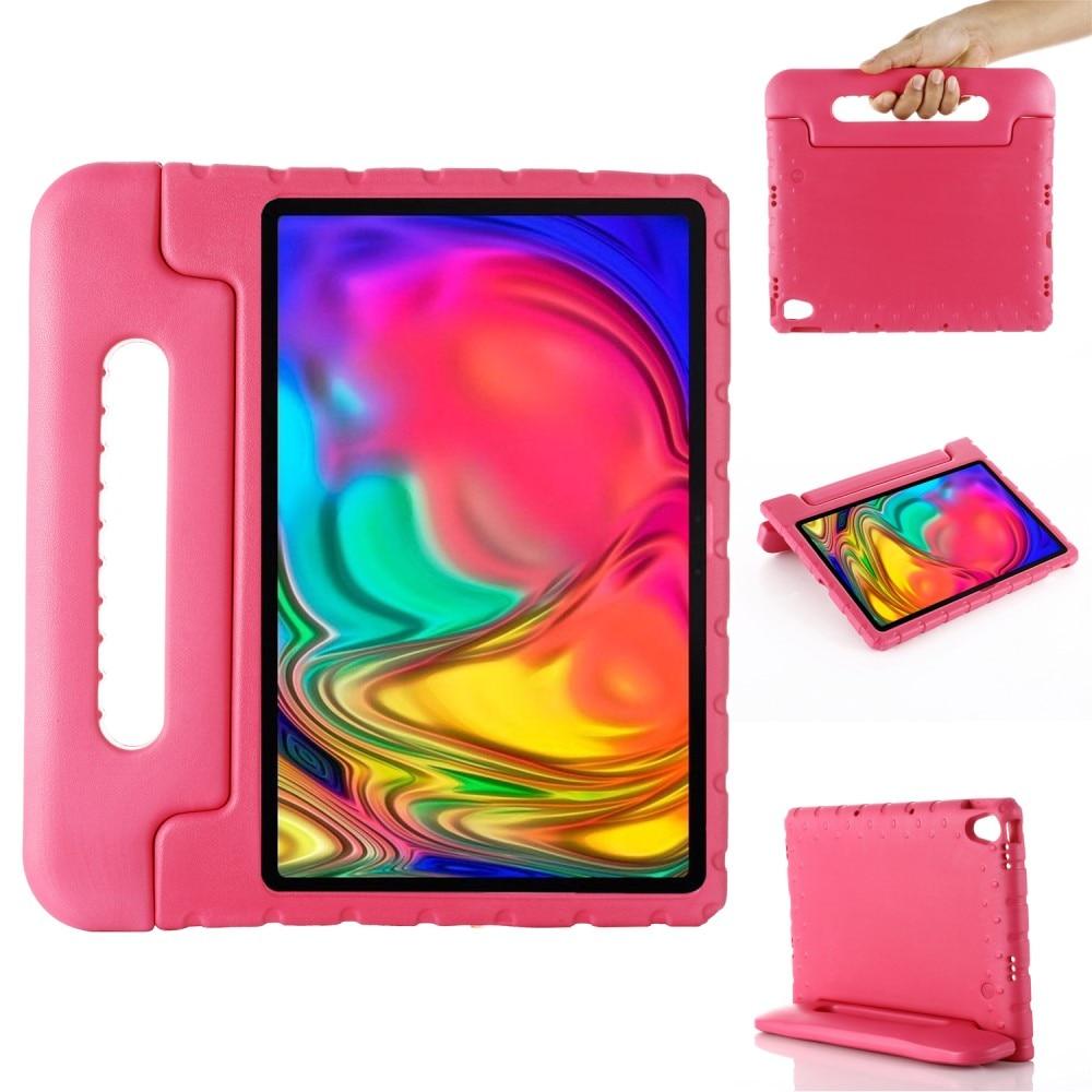 Støtsikker EVA Deksel Lenovo Tab P11 rosa
