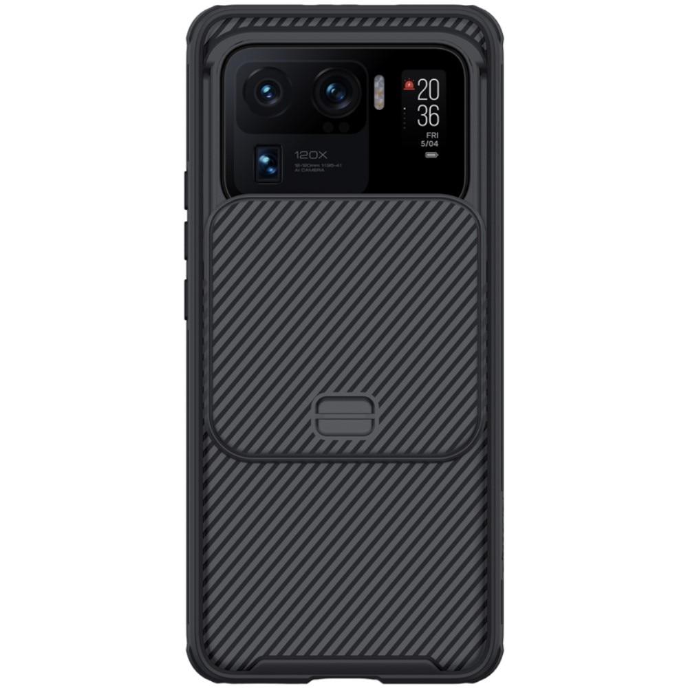 CamShield Deksel Xiaomi Mi 11 Ultra Black