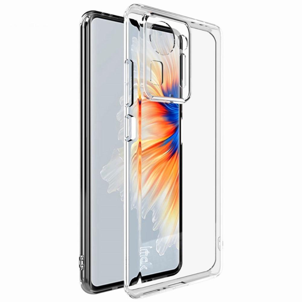 TPU Deksel Xiaomi Mix 4 Crystal Clear
