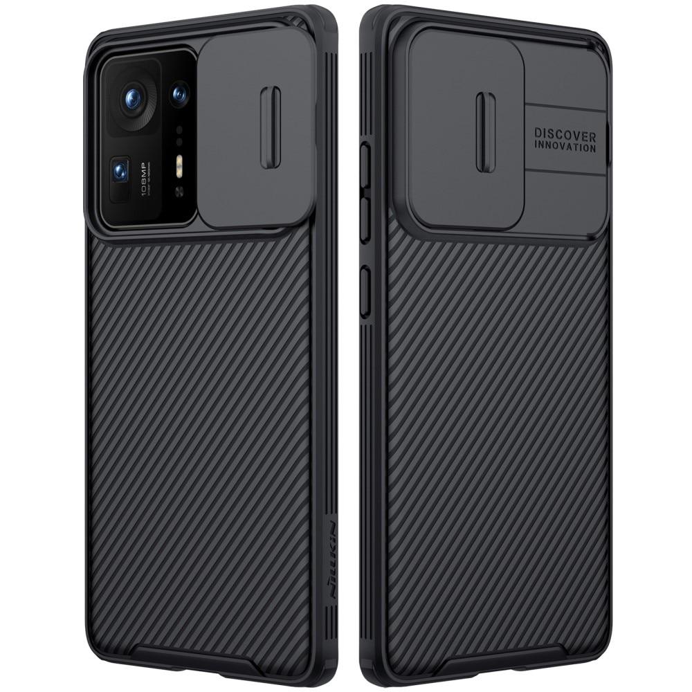 CamShield Deksel Xiaomi Mix 4 svart