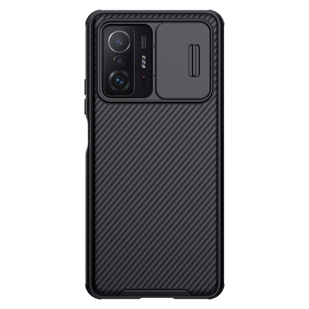 CamShield Deksel Xiaomi 11T/11T Pro svart