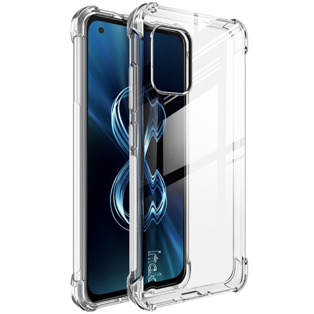 Airbag Case Asus Zenfone 8 Clear