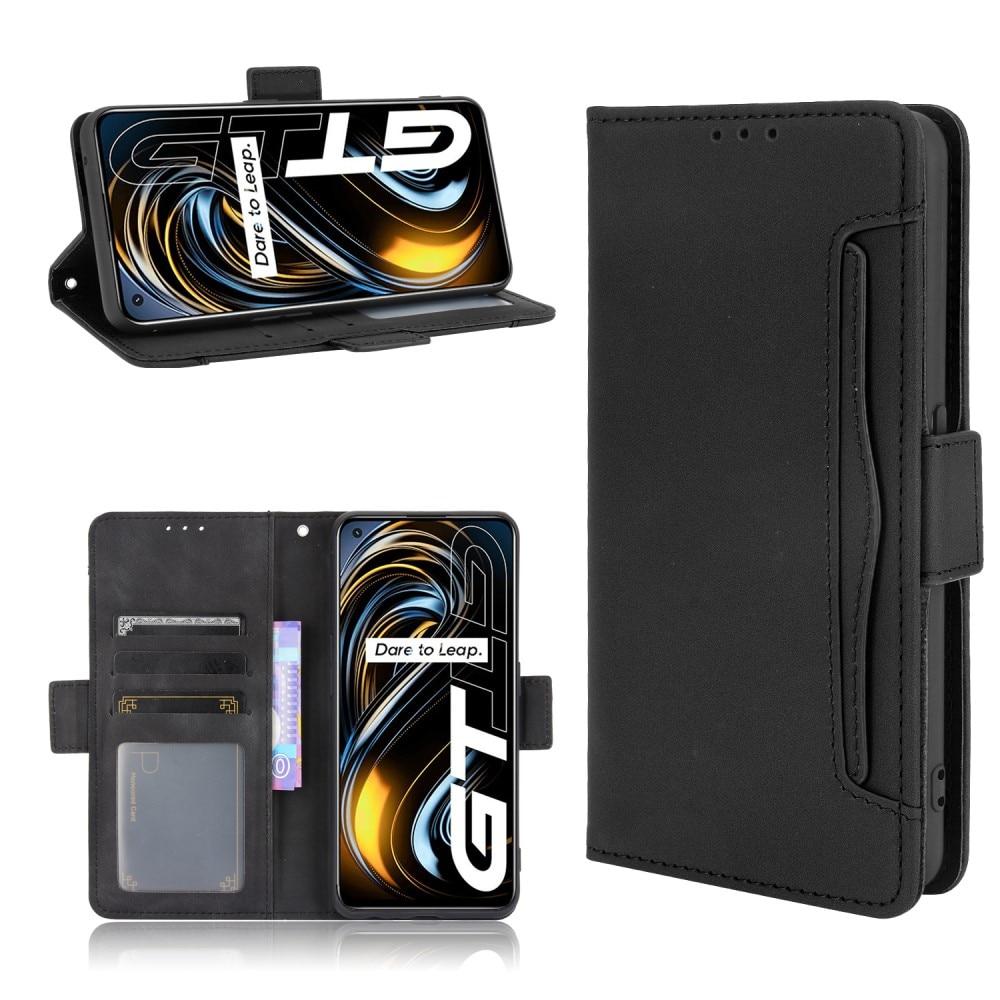 Multi Lommebokdeksel Realme GT 5G svart