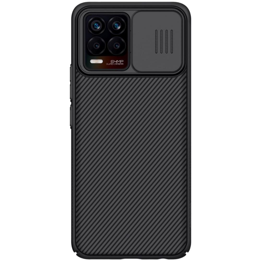 CamShield Deksel Realme 8/8 Pro svart