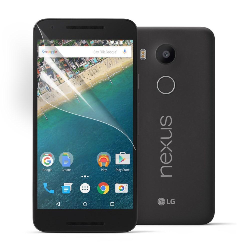 Skjermbeskytter LG Nexus 5X