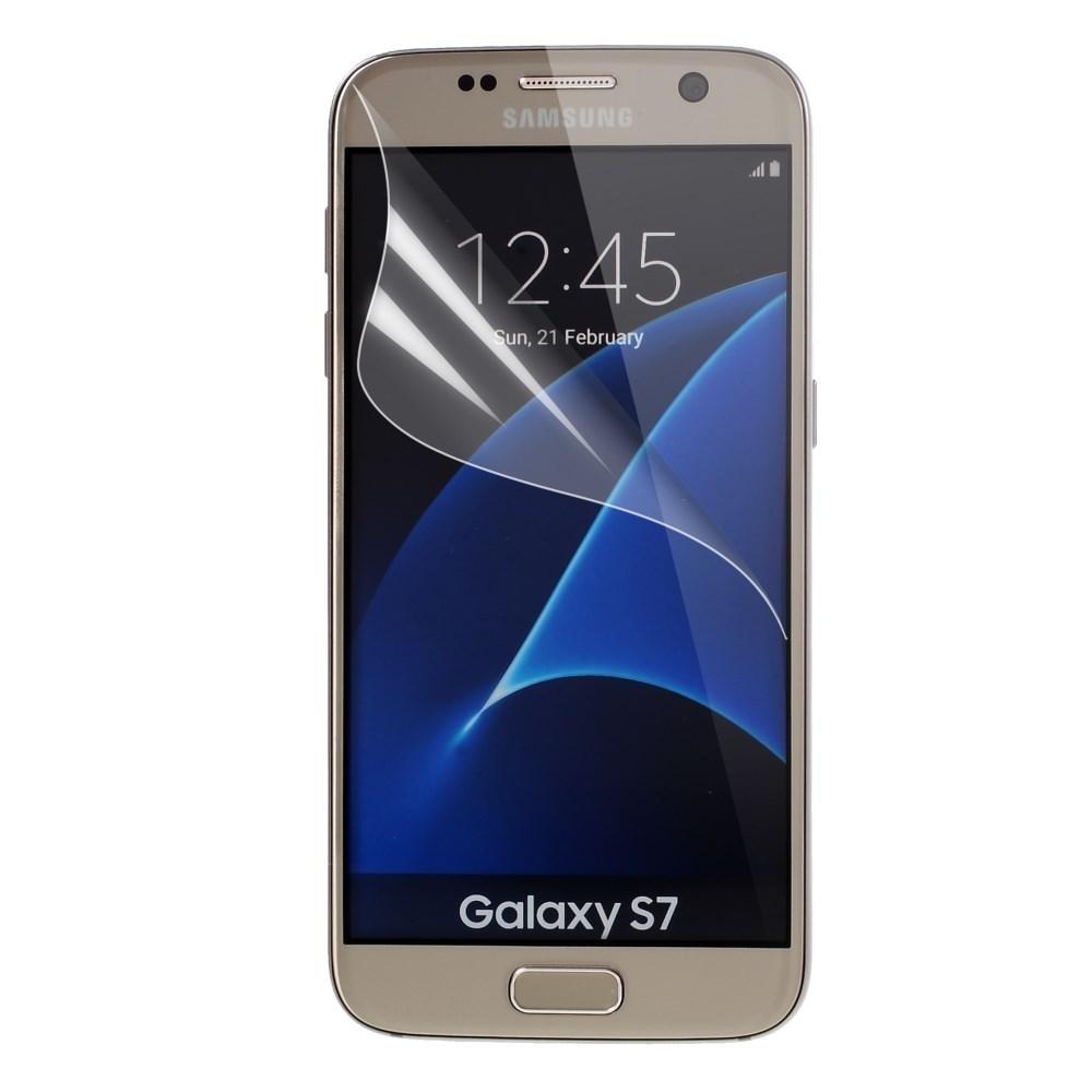 Skjermbeskytter Samsung Galaxy S7