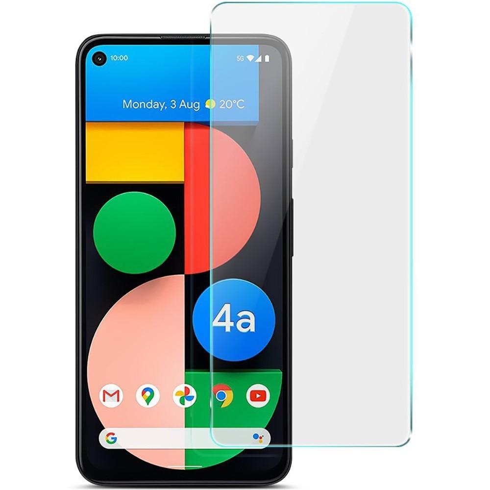 Herdet Glass Skjermbeskytter Google Pixel 4a 5G