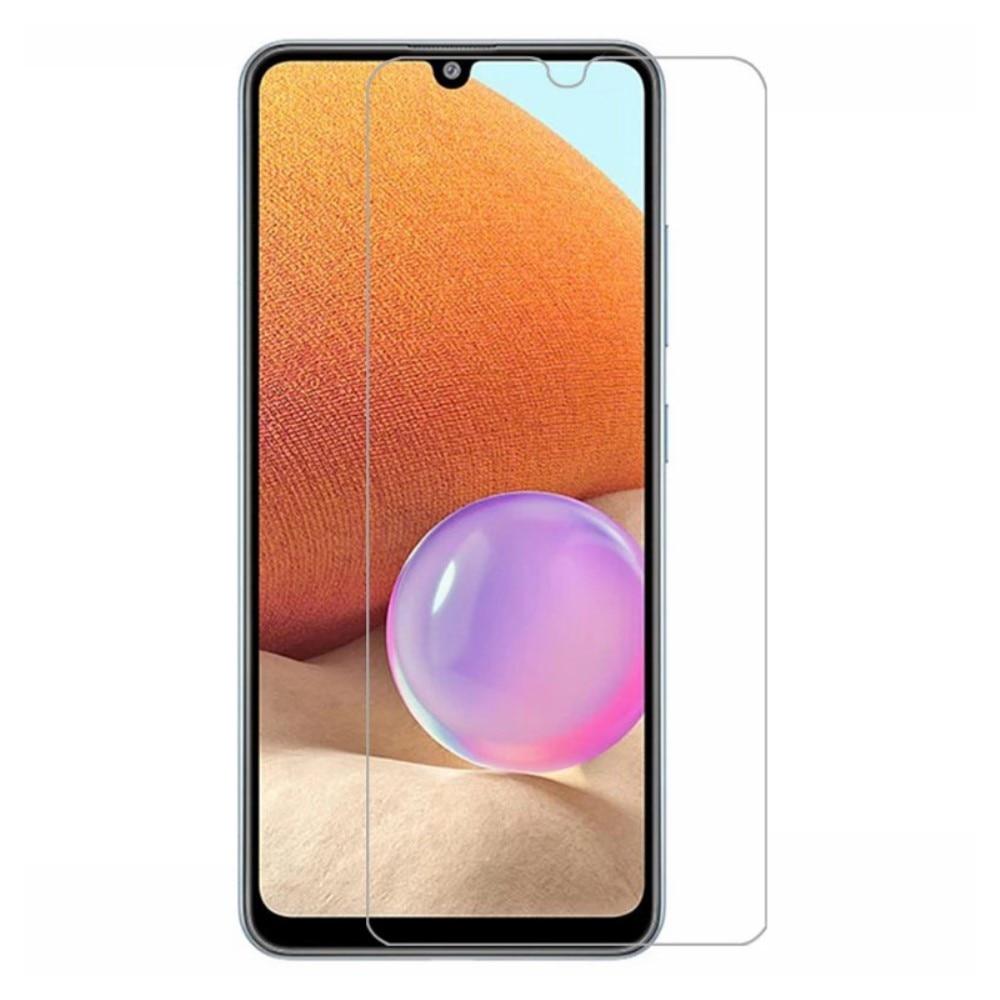 Herdet glass 0.3mm Skjermbeskytter Samsung Galaxy A32 4G
