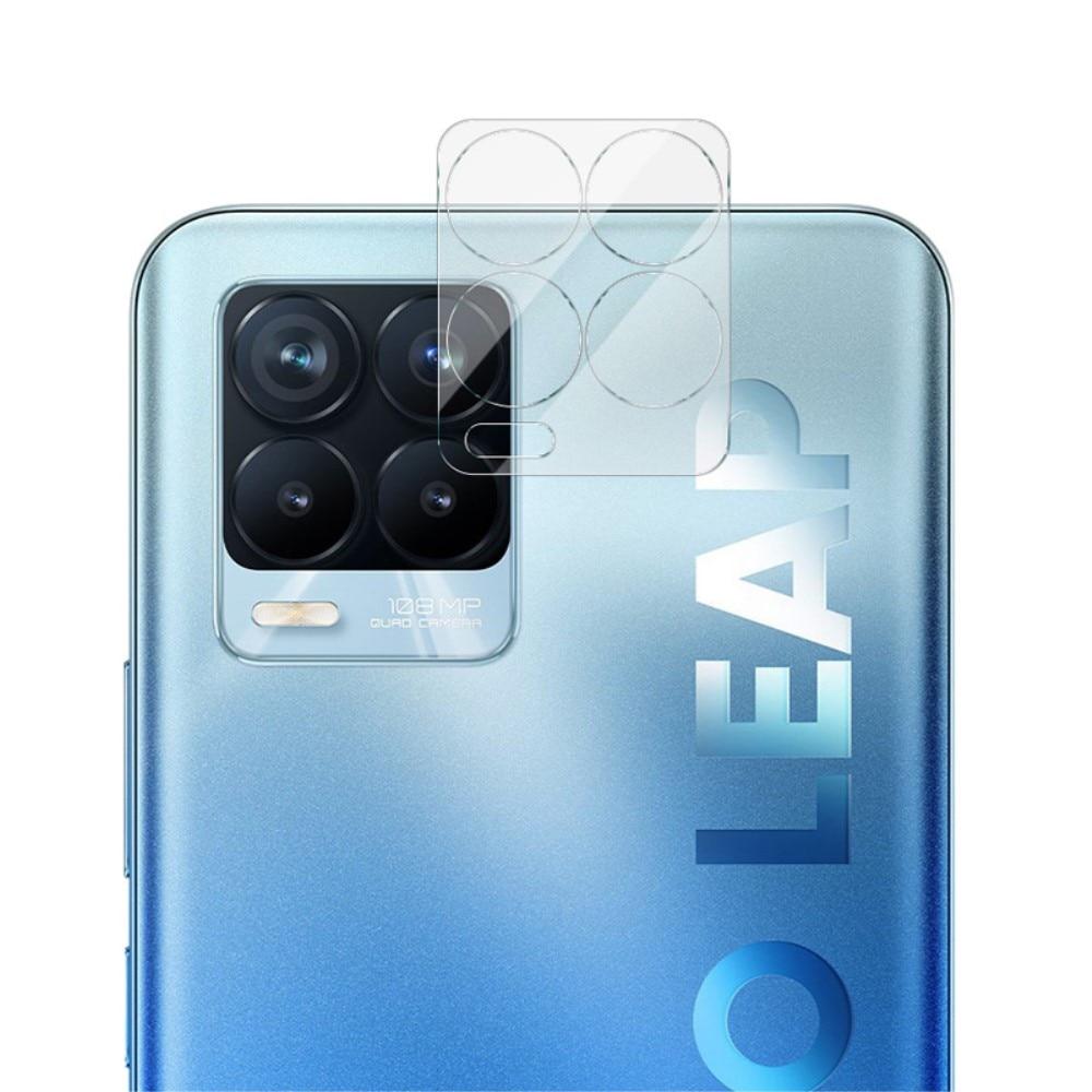 Herdet Glass Linsebeskyttelse Realme 8 Pro