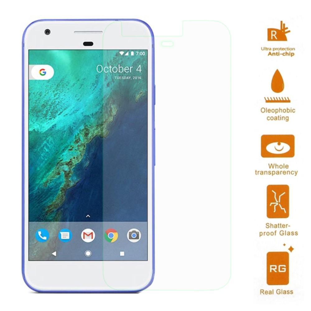 Herdet Glass 0.3mm Skjermbeskytter Google Pixel