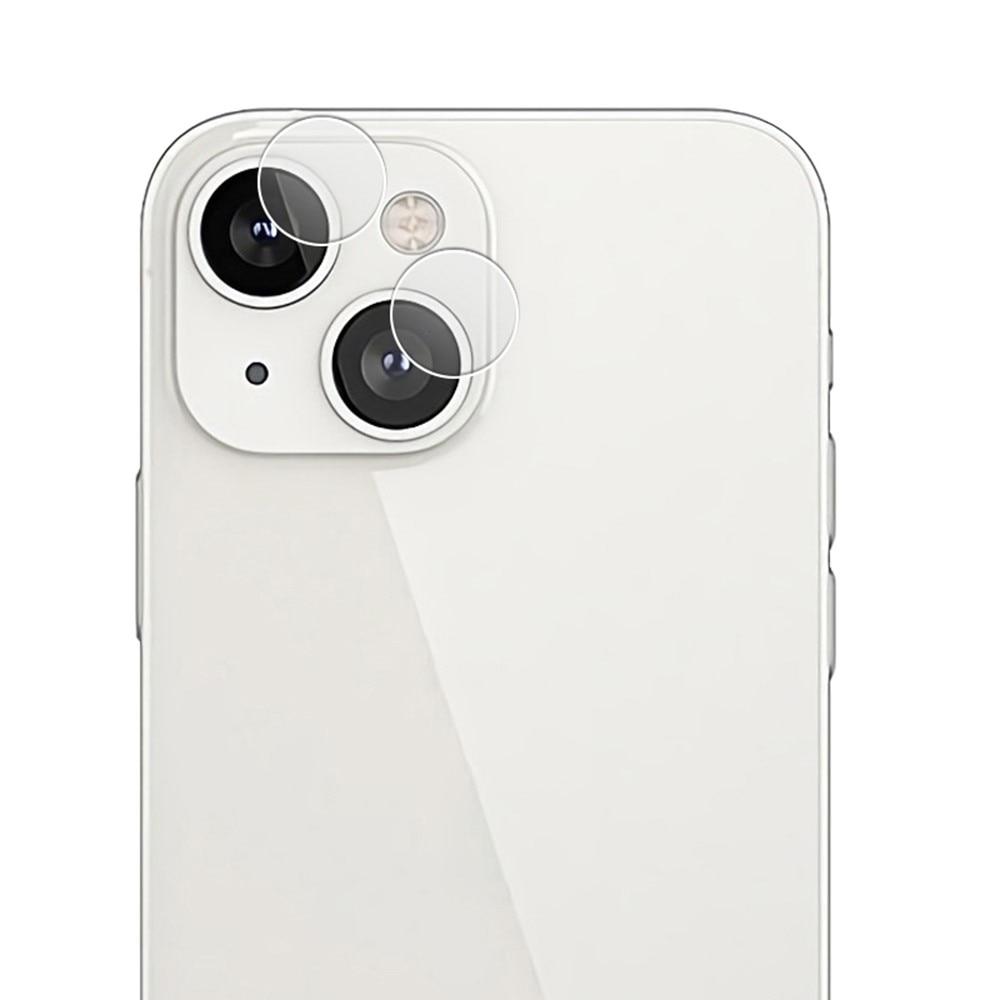 Mocolo 0.2mm Herdet Glass Linsebeskyttelse iPhone 13 Mini
