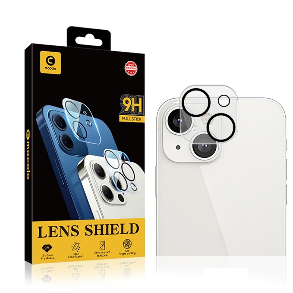 0.2mm Herdet Glass Kamerabeskyttelse iPhone 13 Mini