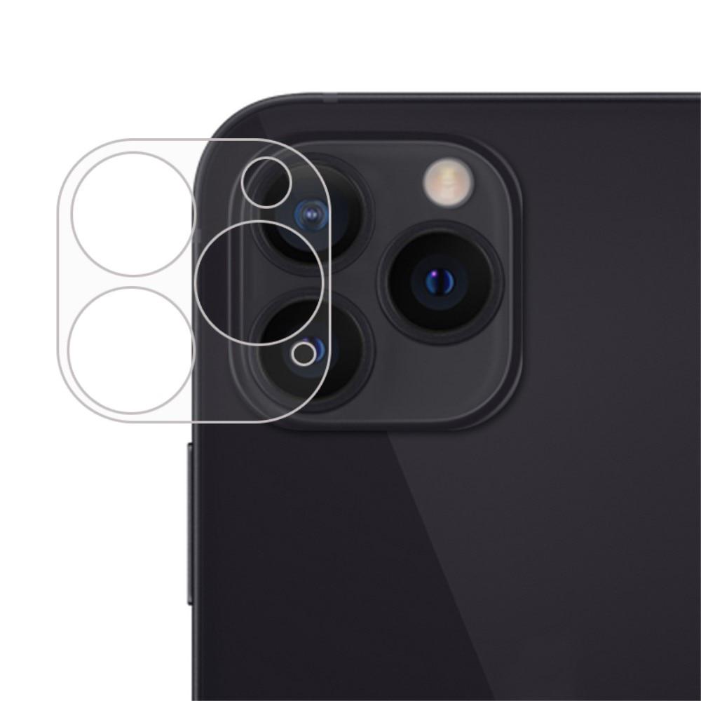 Herdet Glass Linsebeskyttelse iPhone 13 Pro Max