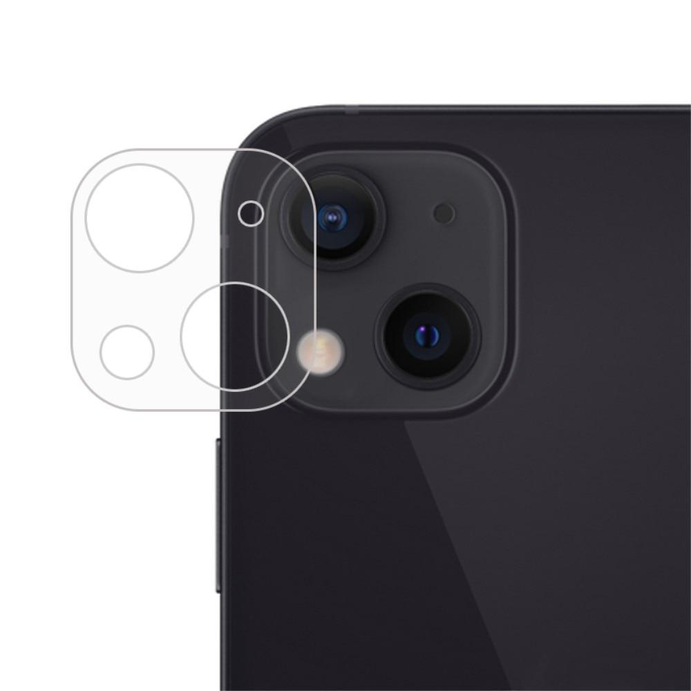 Herdet Glass Linsebeskyttelse iPhone 13 Mini