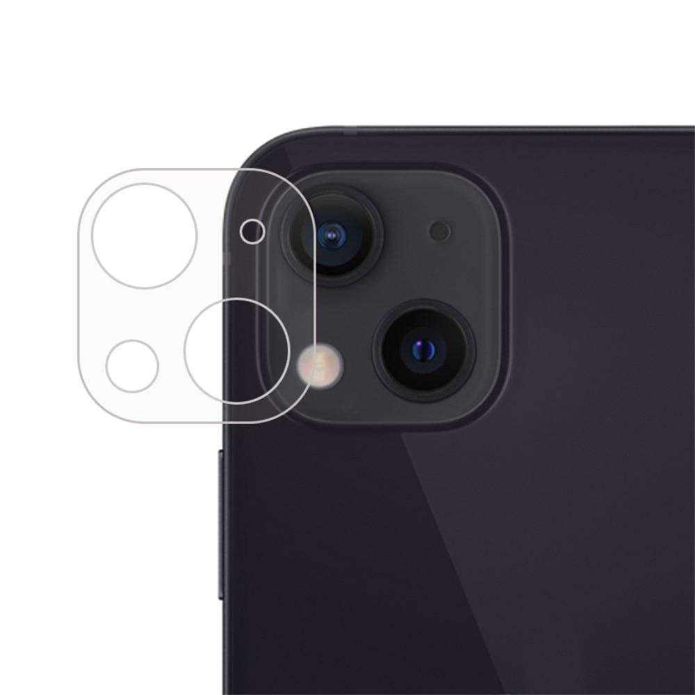 Herdet Glass Linsebeskyttelse iPhone 13