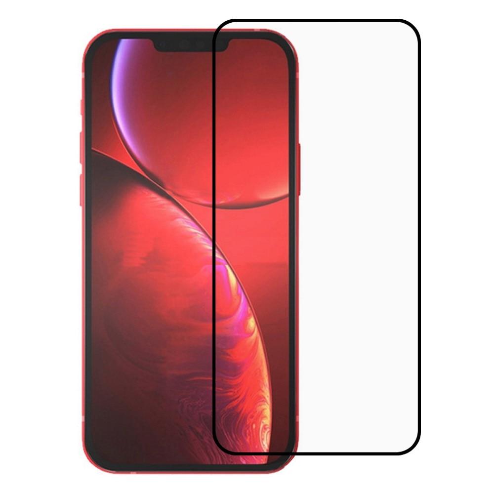 Heldekkende Skjermbeskytter Herdet Glass iPhone 13 Pro Max