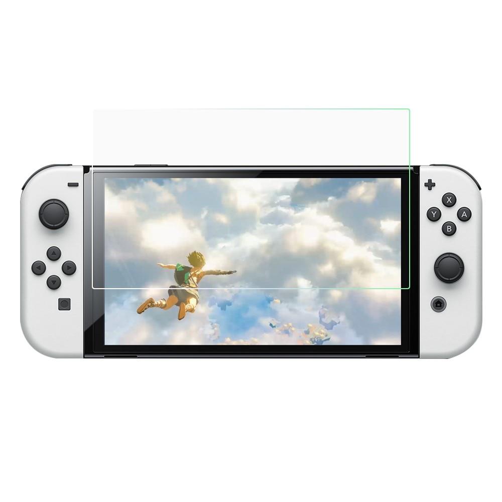 Herdet Glass 0.3mm Skjermbeskytter Nintendo Switch OLED