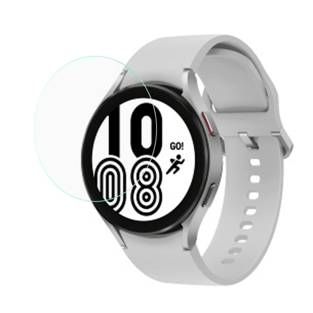 Herdet Glass 0.3mm Skjermbeskytter Samsung Galaxy Watch 4 44mm