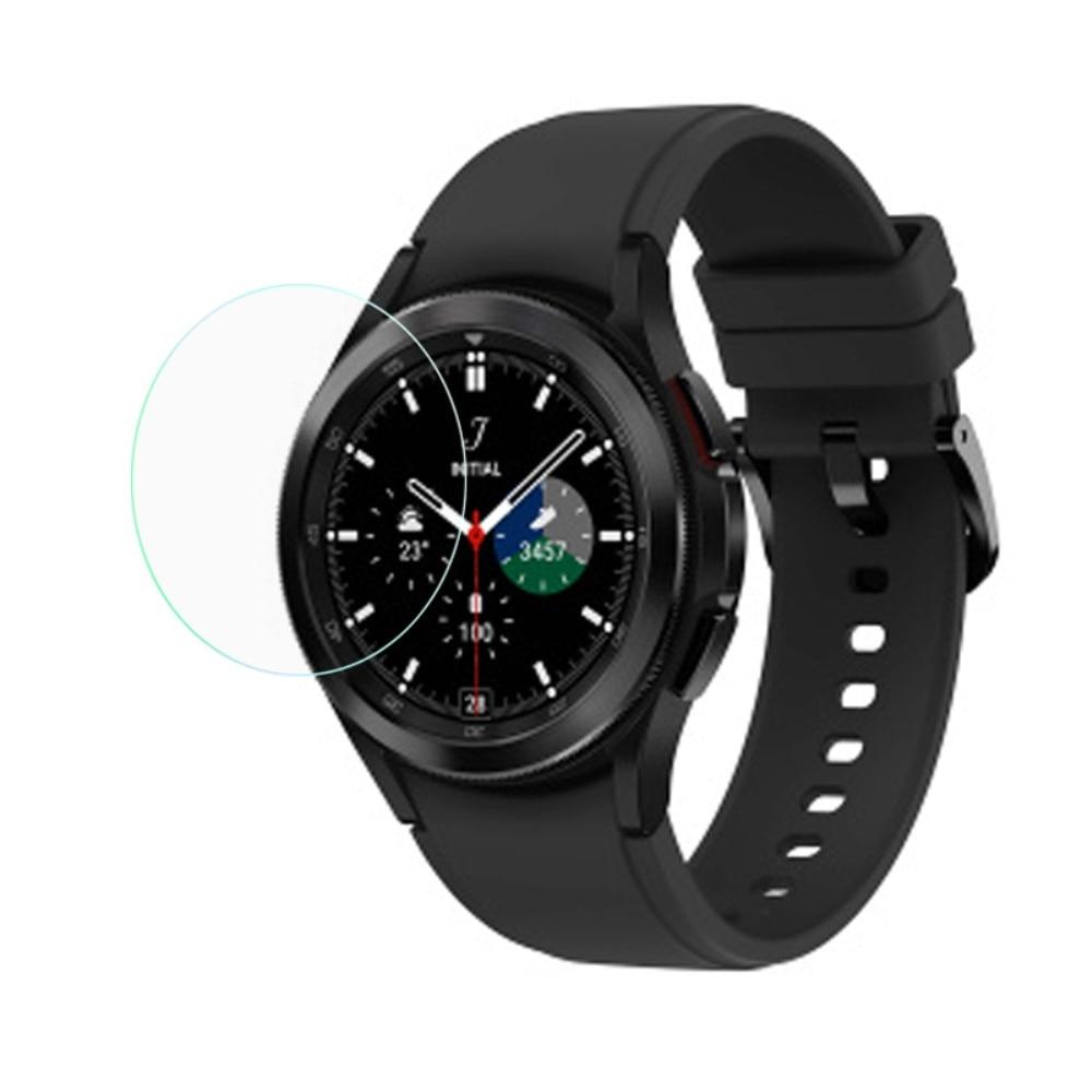 Herdet Glass 0.3mm Skjermbeskytter Samsung Galaxy Watch 4 Classic 46mm