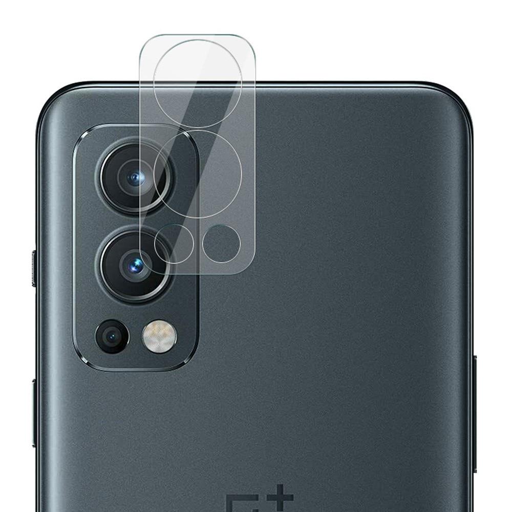 Herdet Glass Linsebeskyttelse OnePlus Nord 2 5G