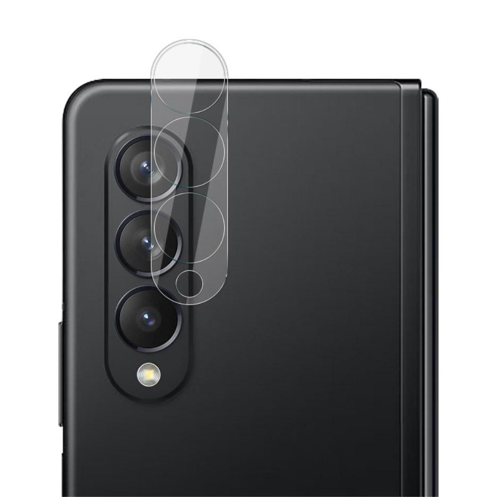Herdet Glass Linsebeskyttelse Samsung Galaxy Z Fold 3 5G