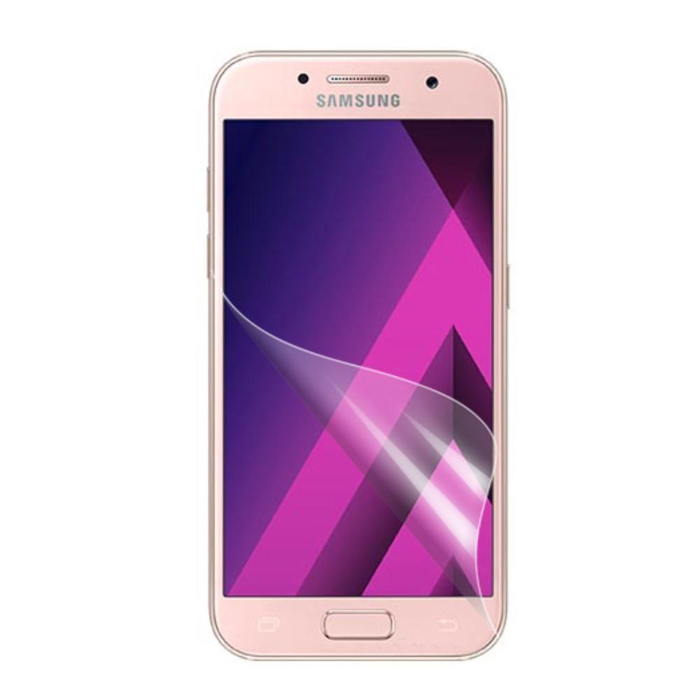 Skjermbeskytter Samsung Galaxy A3 2017