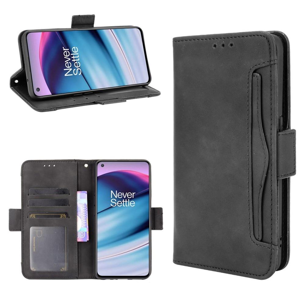 Multi Lommebokdeksel OnePlus Nord CE 5G svart