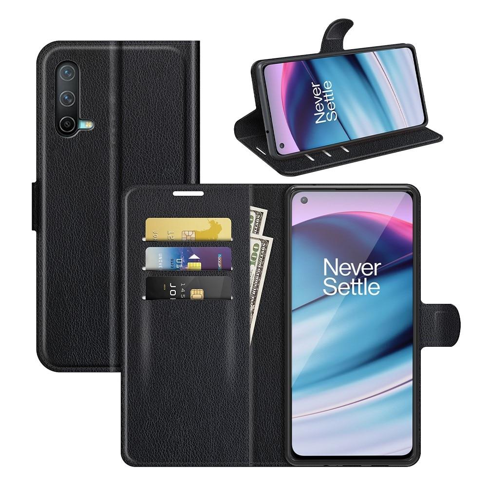 Mobilveske OnePlus Nord CE 5G svart