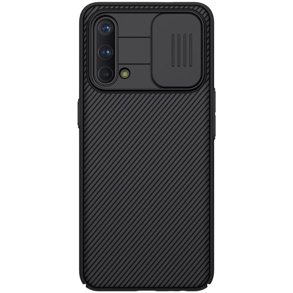 CamShield Deksel OnePlus Nord CE 5G svart