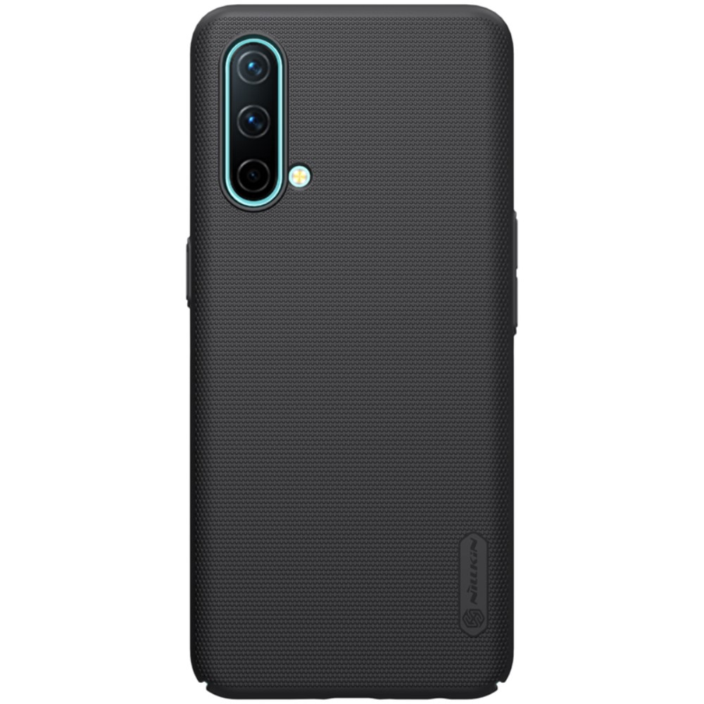 Super Frosted Shield OnePlus Nord 2 5G svart