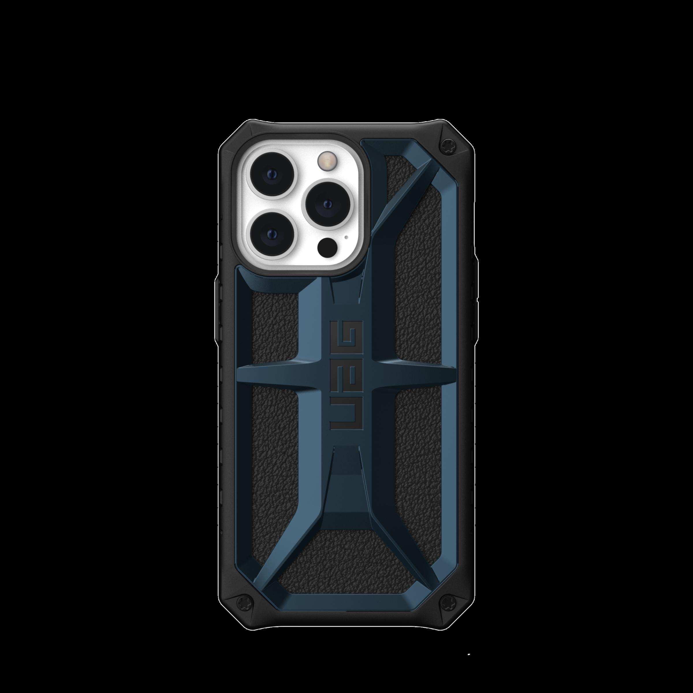 Monarch Series Case iPhone 13 Pro Mallard