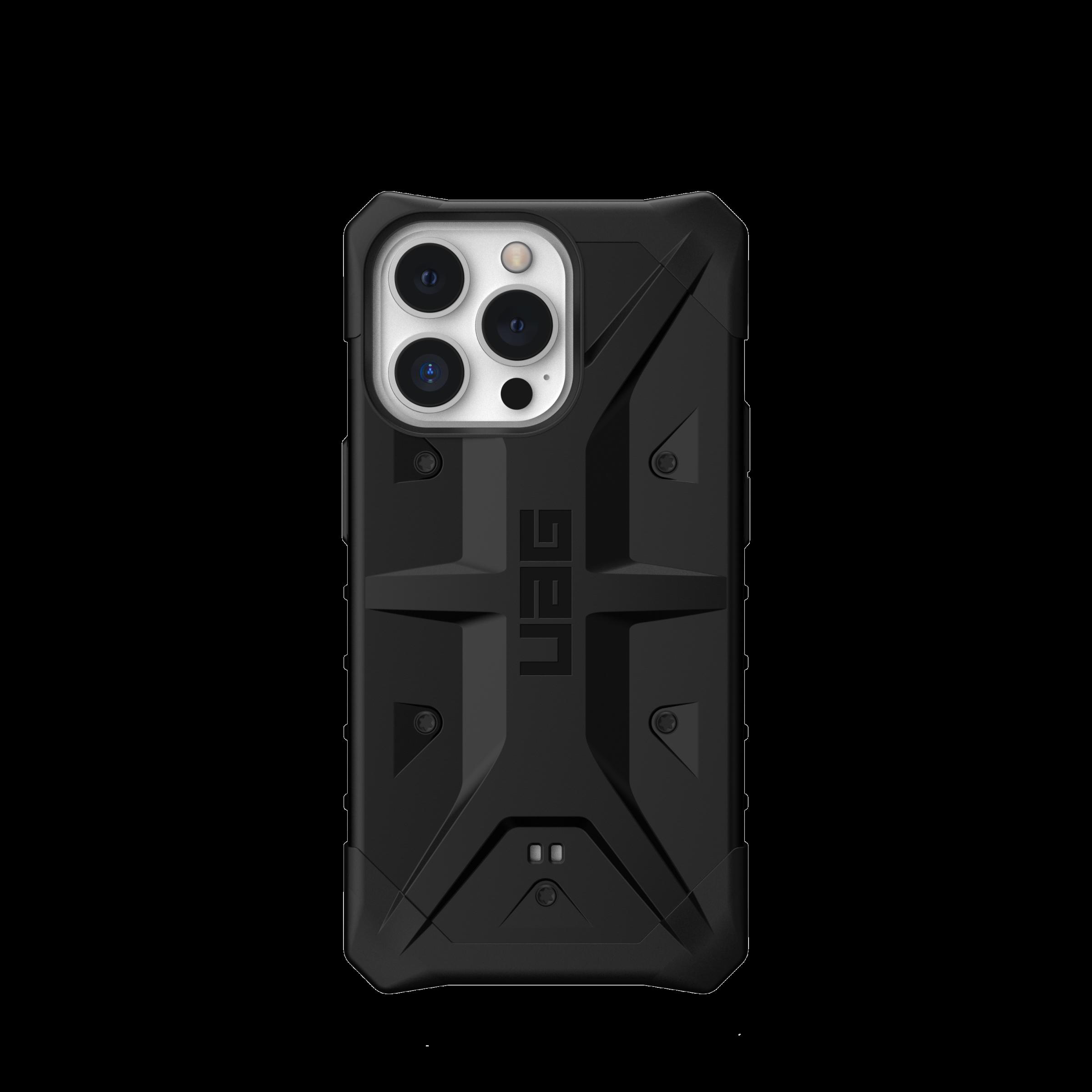 Pathfinder Series Case iPhone 13 Pro Black